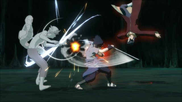 Naruto Shippuden: Ultimate Ninja Storm 3 Full Burst immagine 86676