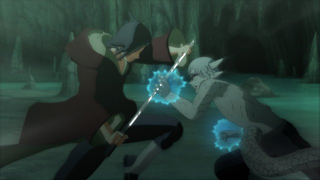 Naruto Shippuden: Ultimate Ninja Storm 3 Full Burst immagine 86678