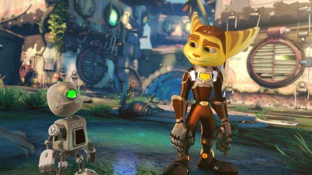 Ratchet & Clank: Into the Nexus immagine 95017