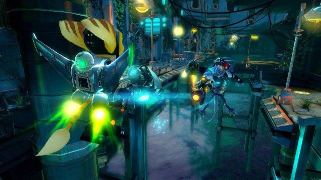 Ratchet & Clank: Into the Nexus immagine 95018