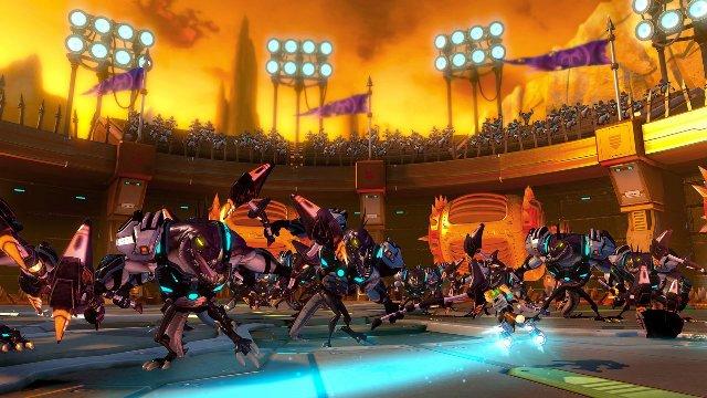 Ratchet & Clank: Into the Nexus immagine 95021