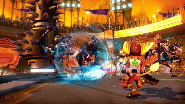 Ratchet & Clank: Into the Nexus immagine 95022