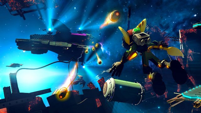 Ratchet & Clank: Into the Nexus immagine 95025