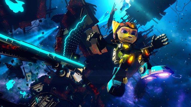 Ratchet & Clank: Into the Nexus immagine 95026