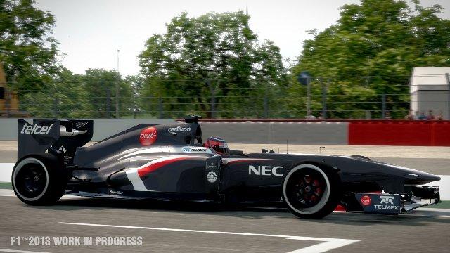 F1 2013 immagine 87266