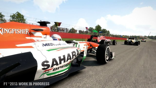 F1 2013 immagine 87270