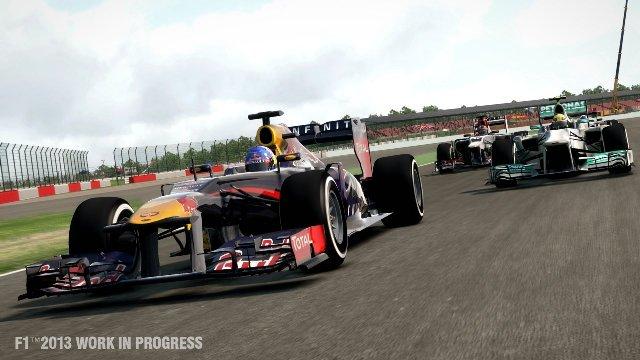 F1 2013 immagine 87272