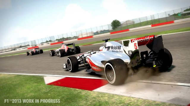 F1 2013 immagine 87276