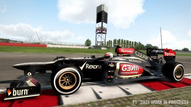 F1 2013 immagine 87278