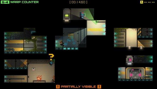 Stealth Inc: A Clone in the Dark immagine 87447