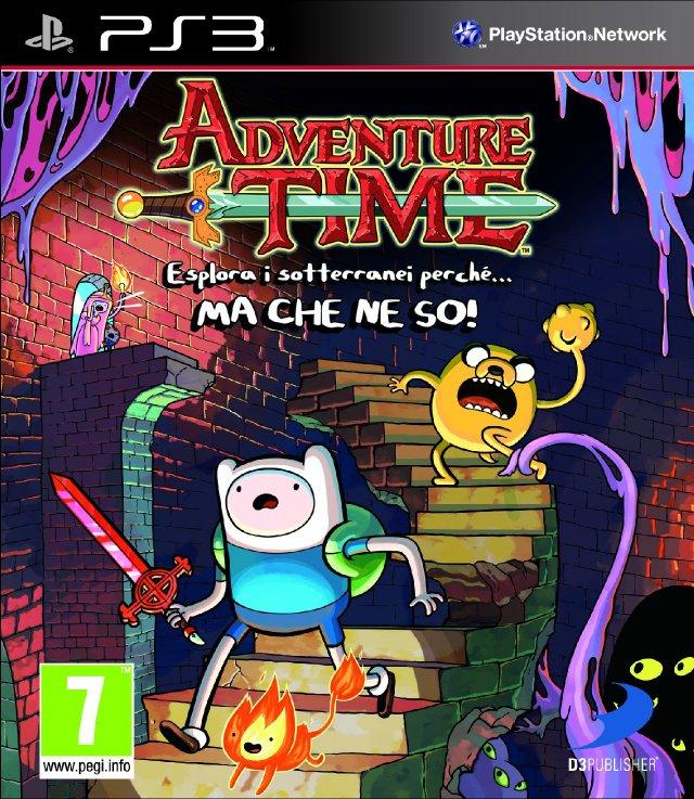Adventure Time - Immagine 98165