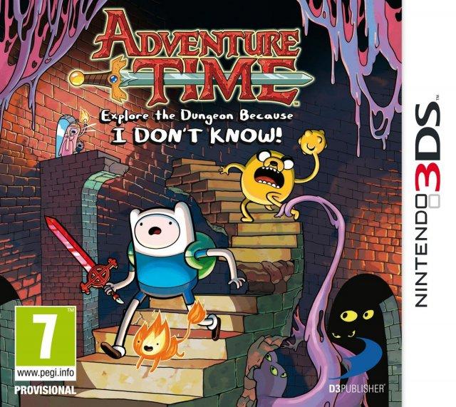 Adventure Time immagine 87671