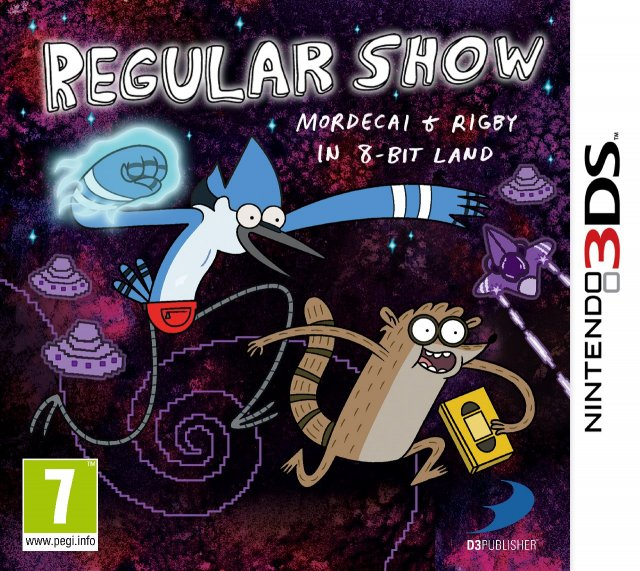 Regular Show - Immagine 87753