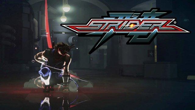 Strider - Immagine 88015