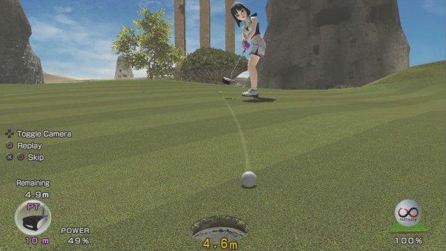 Everybody's Golf: World Invitational immagine 88272