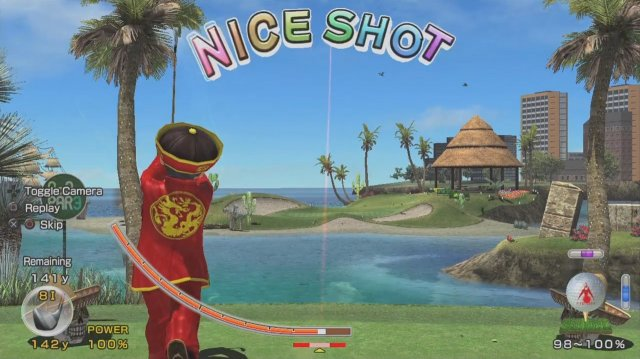 Everybody's Golf: World Invitational immagine 88273