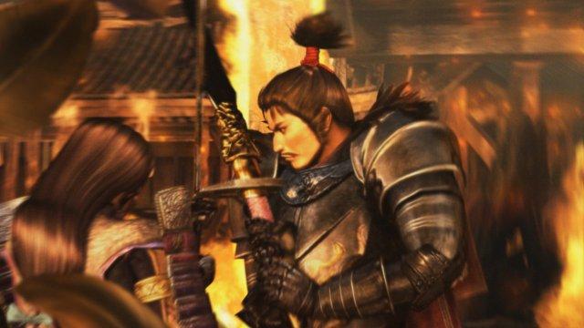 Samurai Warriors 2 with Xtreme Legends & Empires HD Version - Immagine 88243