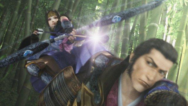 Samurai Warriors 2 with Xtreme Legends & Empires HD Version - Immagine 88245