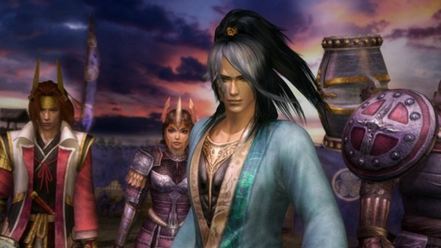 Samurai Warriors 2 with Xtreme Legends & Empires HD Version immagine 88249