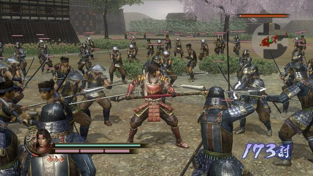 Samurai Warriors 2 with Xtreme Legends & Empires HD Version immagine 88251
