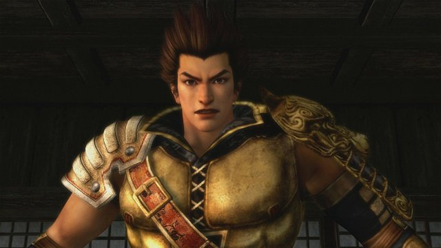 Samurai Warriors 2 with Xtreme Legends & Empires HD Version immagine 88253