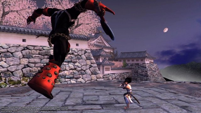 Soul Calibur II HD Online - Immagine 92931