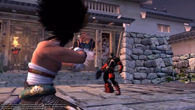 Soul Calibur II HD Online - Immagine 92933