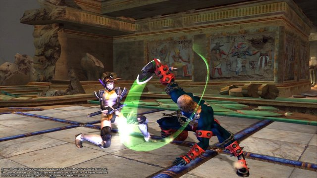 Soul Calibur II HD Online - Immagine 92937