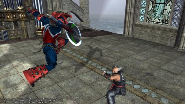 Soul Calibur II HD Online - Immagine 91689