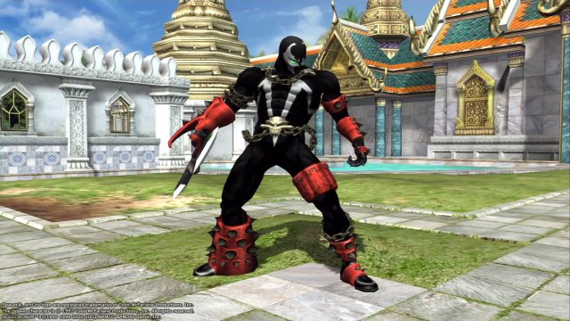 Soul Calibur II HD Online - Immagine 91691
