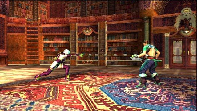 Soul Calibur II HD Online - Immagine 88292