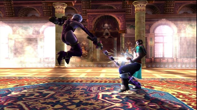 Soul Calibur II HD Online - Immagine 88300