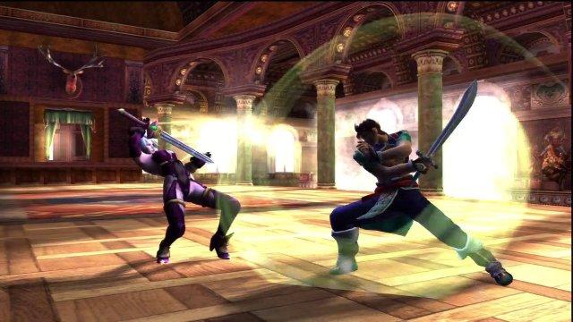 Soul Calibur II HD Online - Immagine 88302