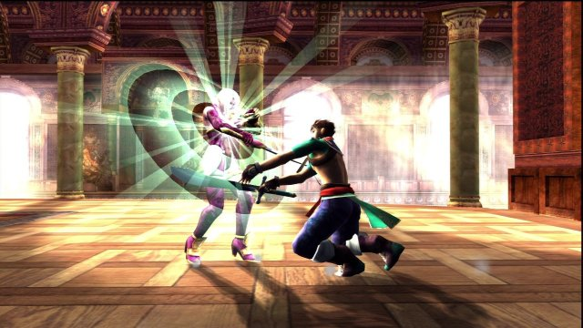 Soul Calibur II HD Online - Immagine 88304