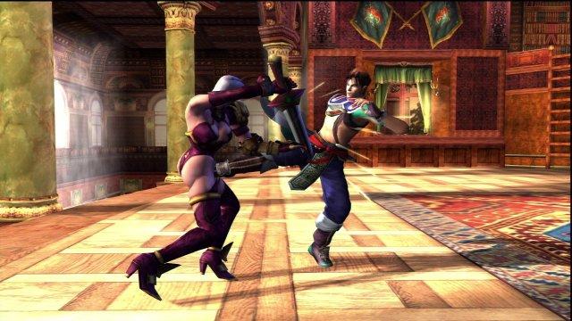 Soul Calibur II HD Online - Immagine 88306