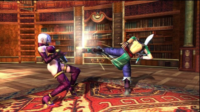 Soul Calibur II HD Online - Immagine 88308