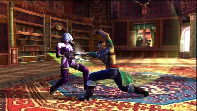 Soul Calibur II HD Online - Immagine 88312