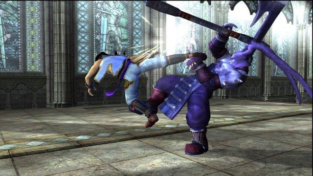Soul Calibur II HD Online - Immagine 88316
