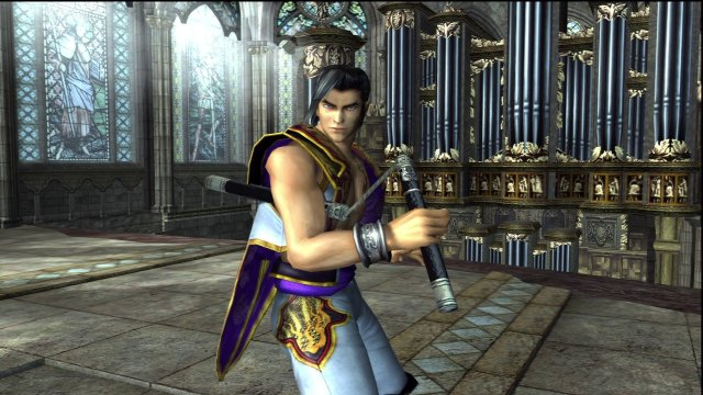 Soul Calibur II HD Online - Immagine 88322