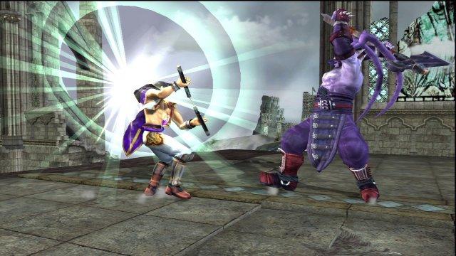 Soul Calibur II HD Online - Immagine 88326