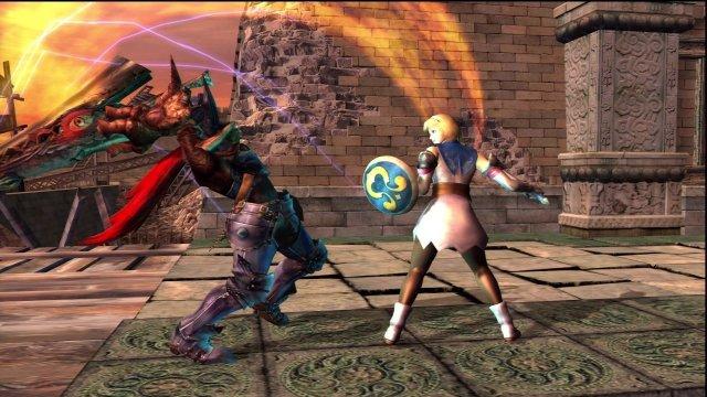 Soul Calibur II HD Online - Immagine 88338