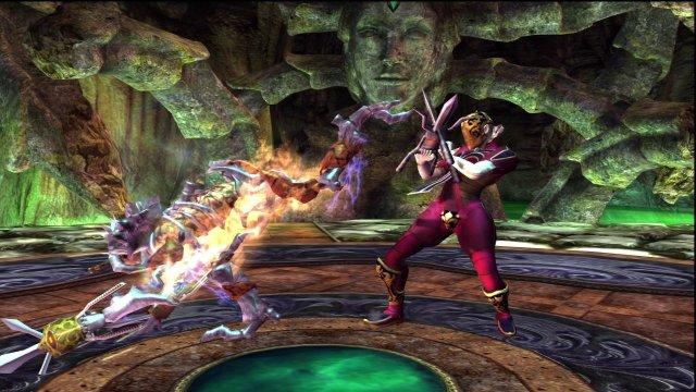 Soul Calibur II HD Online - Immagine 88340