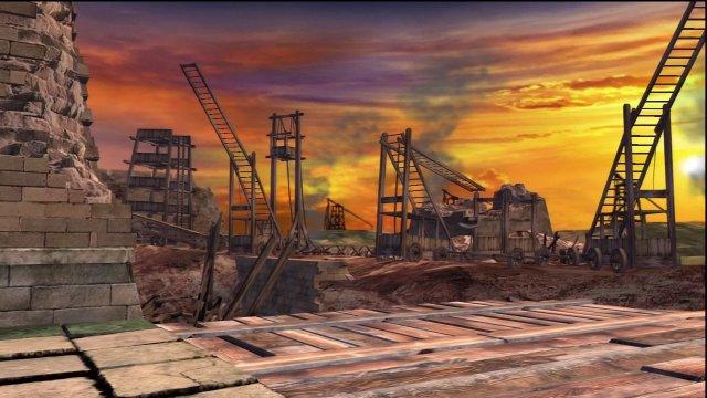 Soul Calibur II HD Online - Immagine 88342