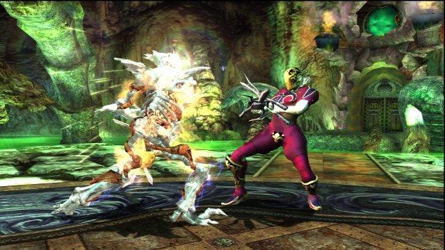 Soul Calibur II HD Online - Immagine 88344
