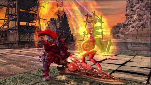 Soul Calibur II HD Online - Immagine 88346
