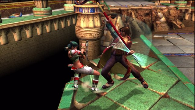 Soul Calibur II HD Online - Immagine 88348