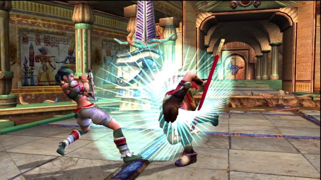 Soul Calibur II HD Online - Immagine 88352