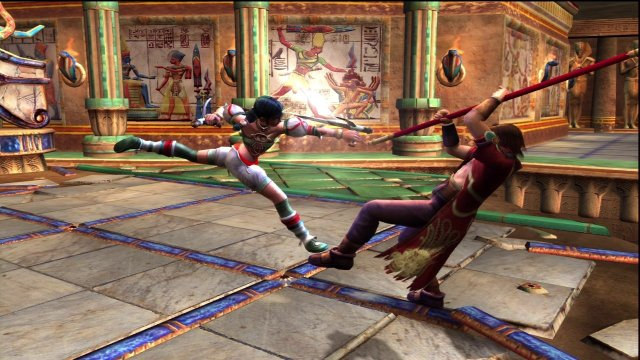 Soul Calibur II HD Online - Immagine 88354