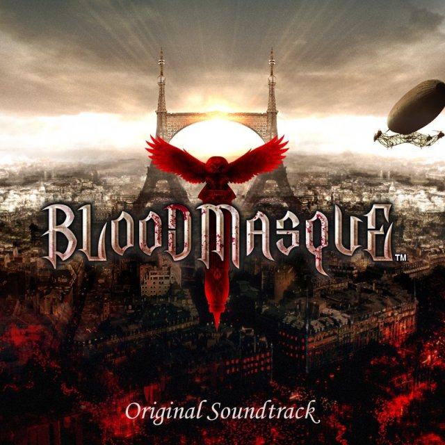 Bloodmasque immagine 99713