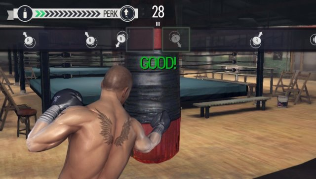 Real Boxing immagine 89421